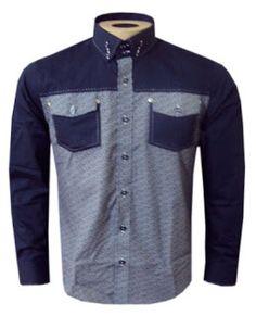 Outlet Ferreira: Camisas Sociais Masculinas