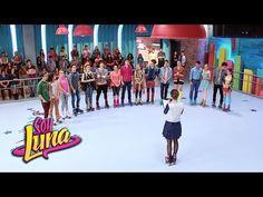 Soy Luna 2 - Escena #11 (Capítulo 15) - YouTube