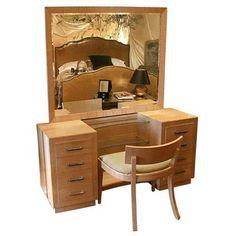 Meja Rias Minimalis Jati | Alfah Furniture