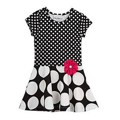 Baby & Toddler Clothing Helpful French Toast Blue Cotton Toddler Polka Dot Belt Pencil Skirt 4t Factories And Mines