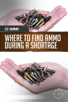 22 Ammo Shortage - Lessons from the Recent Ammunition Shortage | Ideas and Plans on How To Stay Prepared To Gun Caliber Shortage by Gun Carrier http://guncarrier.com/22-ammo-shortage-lessons-from-the-recent-ammunition-shortage/
