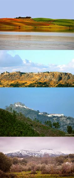 Alqueva and  Marvao Castle, #SMamedeNP #Marvao #Alentejo #Portugal #travel #hotel #BoutiqueHotelPoejo
