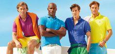 Polo Ralph Lauren Summer 2013 | The Everyday Man