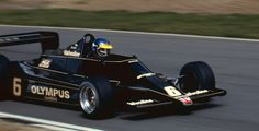 Ronnie Peterson (Great Britain 1978)