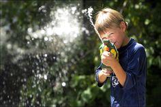 water gun fights - Google Search
