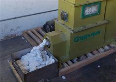 greenmax machine