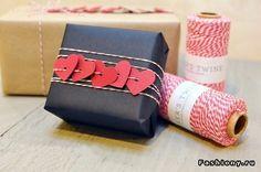 DIY идеи на День Cвятого Валентина