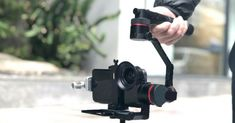It doesn't matter if you are using DSLR camera, GoPro or phone, the Kylin M can balance them all. The Snoppa Kylin M is a gimbal stabilizer with a single rotatable handle designed to provide better, smoother and easiest video stabilization. Easy Video, Stability, Gopro, Outdoor Power Equipment, Cameras, Smartphone, Action, Design, Projects