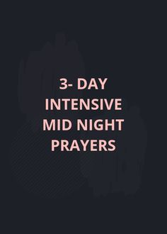 This night prayer is very crucial because a lot of believers are struggling to fulfill their God ordained destinies because of satanic attacks, the forces of darkness standing on their ways to oppose them. Prayer Scriptures, Faith Prayer, Prayer Quotes, Robert Kiyosaki, God Healing Quotes, Midnight Prayer, Sample Prayer, Tony Robbins, Deliverance Prayers