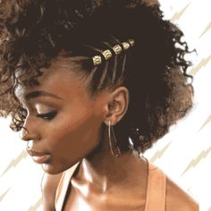 5 Expert Tips to Master Your Natural Texture Hair