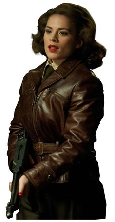 Peggy Carter || Captain America The First Avengers || 485px × 936px || #transparent