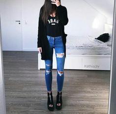 Kathiischr always has the best outfits