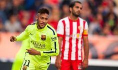Blog Esportivo do Suíço: Neymar e Suárez entram, mudam jogo e salvam Barcelona