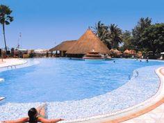 Hotel Senegambia Beach - Gambia