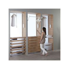 barre de penderie escamotable gris x x cm leroy merlin 40 dressing barre. Black Bedroom Furniture Sets. Home Design Ideas