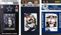 NFL Dallas Cowboys 3 Different Licensed Trading Card Team Sets  https://allstarsportsfan.com/product/nfl-dallas-cowboys-3-different-licensed-trading-card-team-sets/  Two Score and One Topps® Team Sets Top stars and other fan favorites Officially Licensed Product