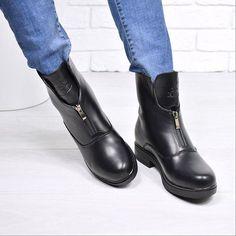 Картинки по запросу ботинки женские 2018