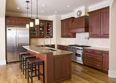 Check out http://thekitchenfactory.com/ for Kitchen remodeling and Los Angeles kitchen cabinetry.