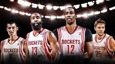H Town Rockets