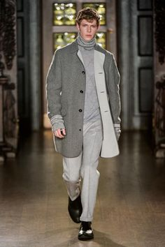 Pringle of Scotland Men's Fall Winter 2015 Otoño Invierno #Menswear #Trends #Moda Hombre #Tendencias
