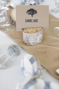 Each table could be labeled with some of your favorite places, special date places or vacation spots.
