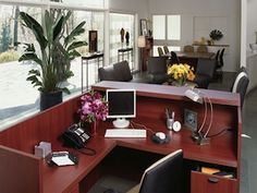How to Arrange a Comfortable Office