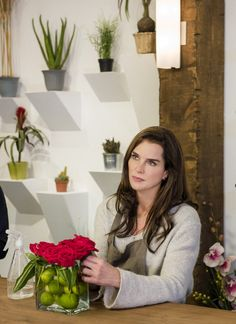 Photos from Flower Shop Mystery: Mum's The Word | Hallmark Movies and Mysteries