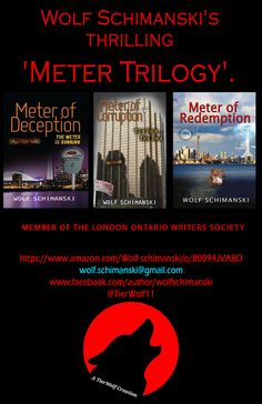 These are my first 3 novels call the 'Meter' series. They are scintillating thrillers in the vein of James Patterson, Greg Iles, John Sandford and Robert B. Parker. A new Beach thriller is being shopped to agents now which is spawning a brand new edgy detective series. I would love to have fans of page turning thrillers along for the ride... Best Thriller Novels, John Sandford, Detective Series, James Patterson, Book Signing, Places Of Interest, Thrillers, 3 In One, Turning