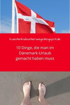 10 Dinge, die man unbedingt im Dänemark Urlaub gemacht haben muss!