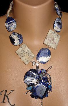 necklace 143 by KirkaLovesJewels on DeviantArt