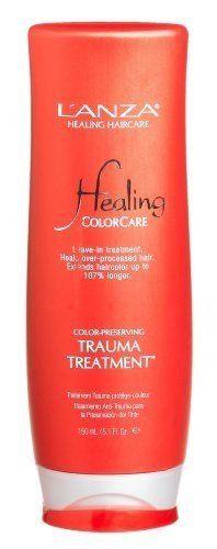 awesome Lanza Healing Trauma Treatment, 5.1-Ounce Bottles