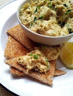 Cape Pickled Fish with Lime, Thyme & White Pepper, and a Pickled-Fish Paté, from the left-overs - Justin's Recipes Curry Recipes, Fish Recipes, Seafood Recipes, South African Recipes, Ethnic Recipes, Easy Dinner Recipes, Easy Meals, Crudite, Appetisers
