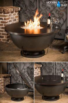 43 best unique outdoor fireplaces images outdoor fireplaces rh pinterest com