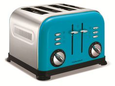 This is my toaster!
