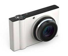 Rotor Digital Camera