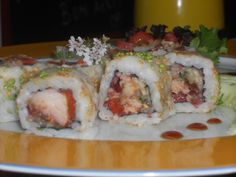 Jackie Chan Roll