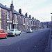 Colour slides of Sheffield 1960s - 90s