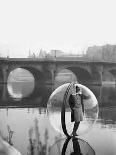 A Walk on the Seine