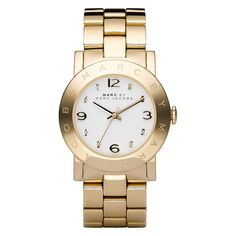 Para mulher. Relógio MARC BY MARC JACOBS AMY, Os relógios Marc by Marc  Jacobs são fruto da criatividade de um dos designers de moda mais  reconhecidos. 2d80c5fe57