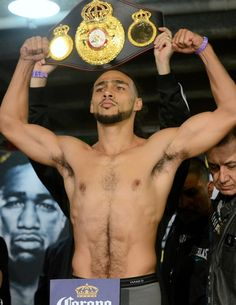 """Paulie Malignaggi """"I think he's dangerous for Mayweather and Pacquiao"""""""