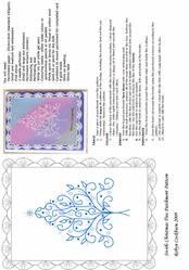 All Downloadable Parchment Craft Patterns