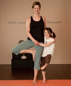fun article, Yoga with Mom Loved and Pinned by www.downdogboutique.com to our Yoga community boards