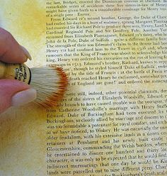 The Altered Book Journey: Adding Texture and Some Journaling Ideas
