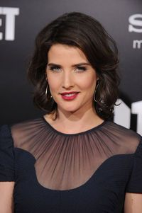 colbie smulders - Google Search