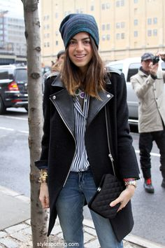 Different, But the Same | Man Repeller