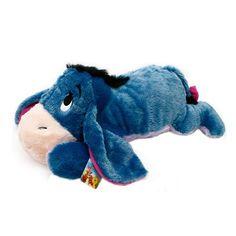 "Disney Eeyore Plush Doll Cushion Stuffed Animal Soft Toy Kids Cute 23.5"" Pooh #Disney"