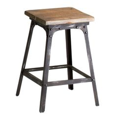 use it as stool or side table