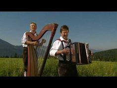 Kreuzjoch Duo aus dem Zillertal - Heute spielen wir für sie