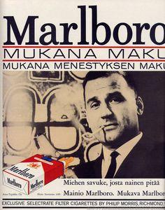 Mainokset - Mukava Marlboro.PNG (PNG-kuva, 785 × 998 kuvapistettä)