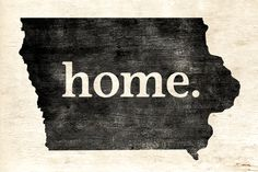 Keep Calm Collection - Iowa Home Poster Print… Des Moines Iowa, Iowa Hawkeyes, Iowa State, South Dakota, Keep Calm, Poster Prints, Posters, Sweet Home, Hawks